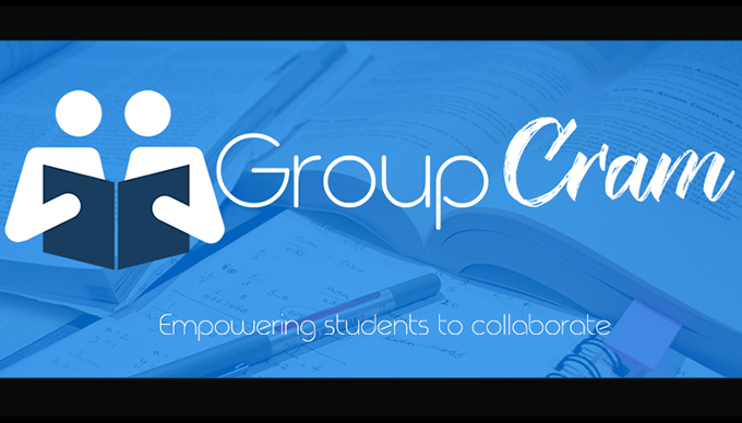 GroupCram: Empowering students to collaborate logo