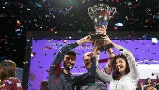 2016 Imagine Cup  Winners