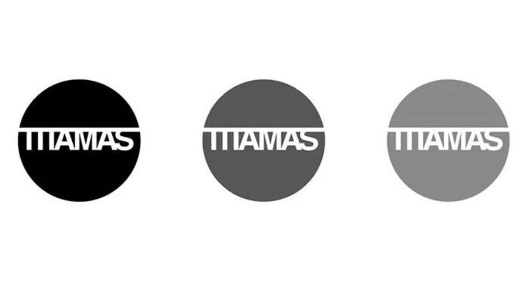 TITAMAS logo