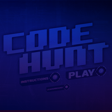 January Code Hunt Winners