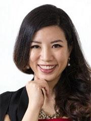 Leanne Robers の顔写真