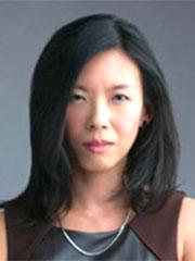 Vanessa Ching の顔写真