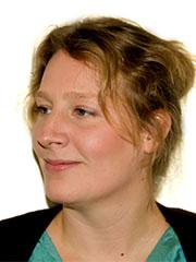 Headshot of Marjolein Helder