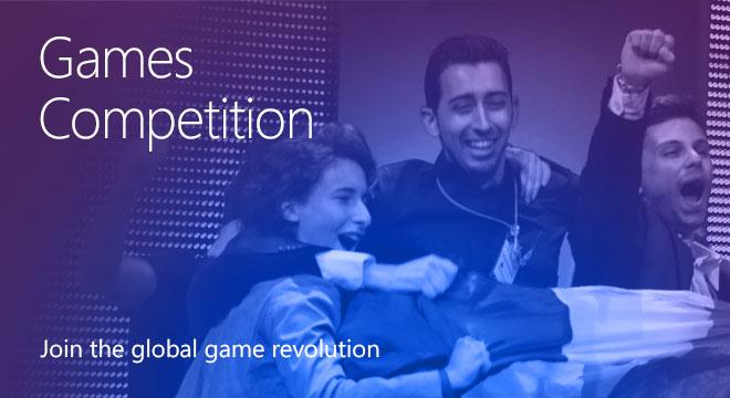 2014 World Semifinalists: Games