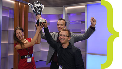 2017 Imagine Cup Winners