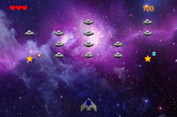 UFO Breaker