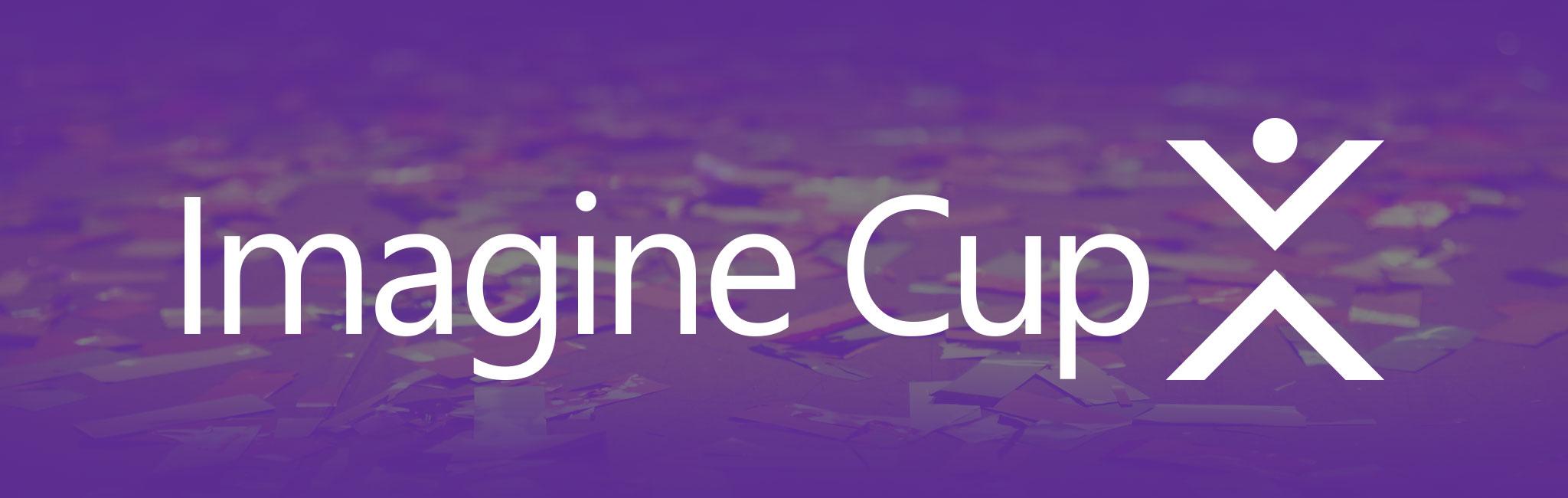 Resultado de imagen para imagine cup