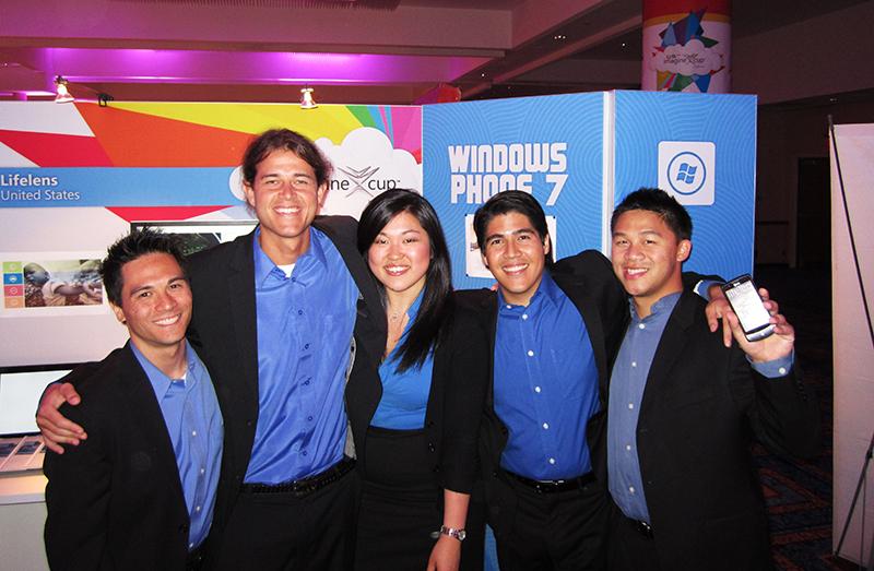 Success Stories: Team Lifelens