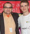 Imagine Cup 2014: Romania