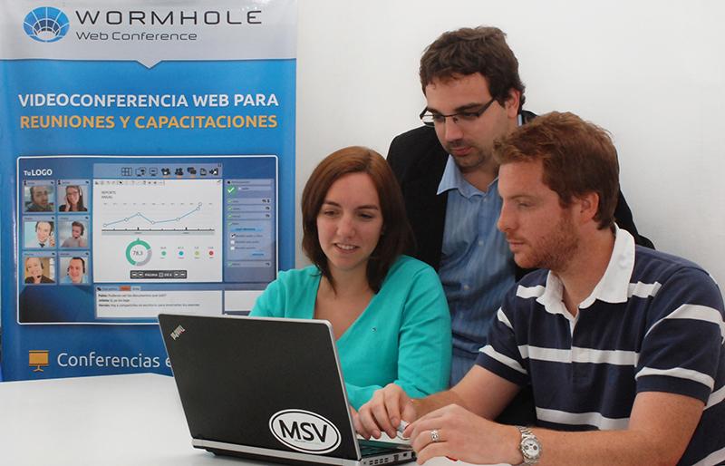 Success Stories: Team Wormhole IT