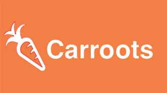 Carroot's logo. View Carroots team profile