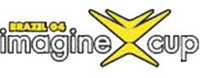 2004 Imagine Cup logo
