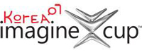 2007 Imagine Cup logo