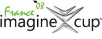 2008 Imagine Cup logo