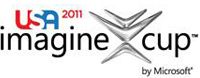 2011 Imagine Cup logo