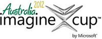 2012 Imagine Cup logo