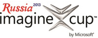 2013 Imagine Cup logo